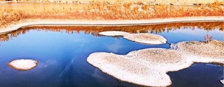 别样内蒙古自驾游:草原房车之旅