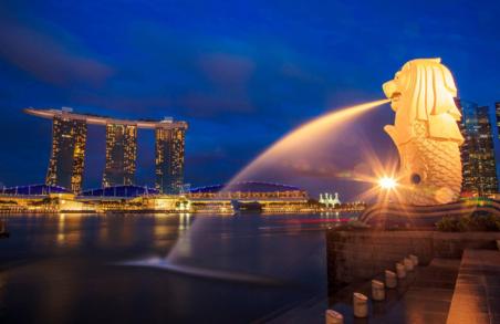 #酷玩一夏#新加坡自驾游记