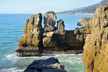 (4)星空为被,草地为席,新西兰房车25天游 (关于房车,营地,自驾,美景美食,你需要知道的一切都在这里)