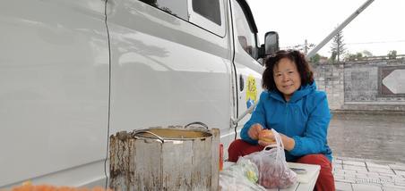 游记:带着家的候鸟们,栖息的第一站:重庆璧山秀湖汽车露营公园