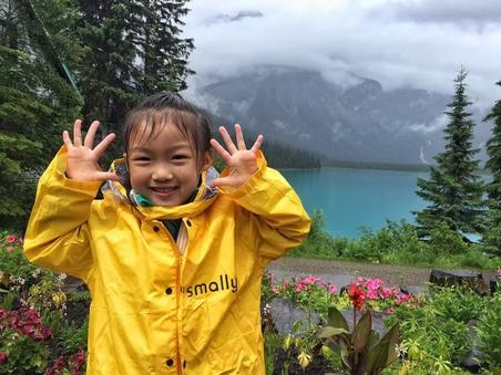 极致自然  爱上加拿大---房车自驾漫游枫叶国(上)
