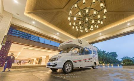 #你好,房车# 一家一房车,环岛观海南——将阳光揣进心里的幸福之环(后附房车使用指南)