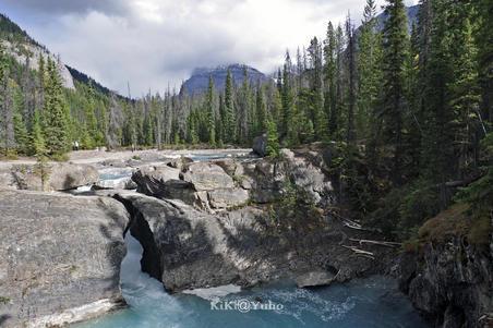 #你好房车#行摄加拿大【2】优鹤国家公园
