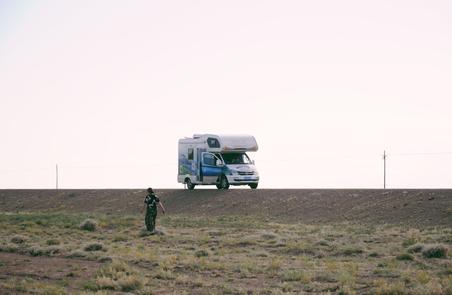 开着房车,带着老小,圆一个搁置十年的出游梦!(记北疆11日游)