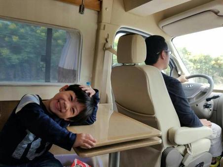 房车露营初体验——听老司机谈点实在干货
