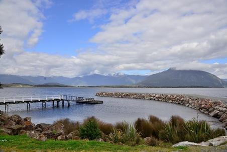 (3)星空为被,草地为席,新西兰房车25天游 (关于房车,营地,自驾,美景美食,你需要知道的一切都在这里)
