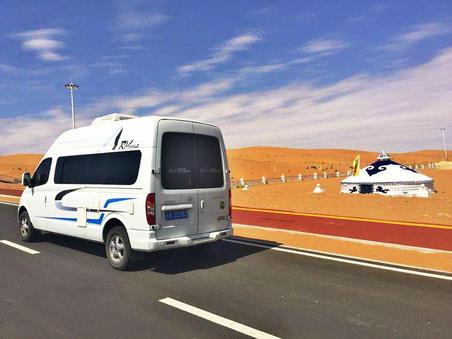 大通B型房车怎么样?内蒙古海拉尔-阿拉善旗自驾体验之旅!