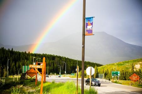 极致自然  爱上加拿大---房车自驾漫游枫叶国(中)