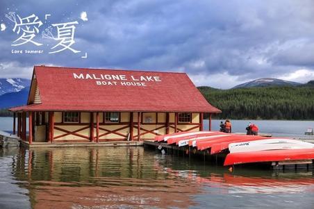 极致自然 爱上加拿大---房车自驾漫游枫叶国16天(全文完)