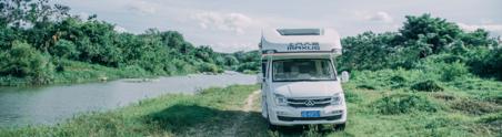 一个人的房车旅行——海南环岛游记(上)