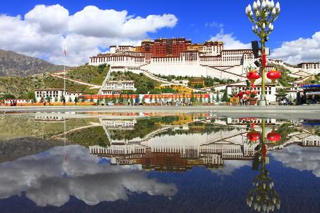 #你好,房车#开着房车去西藏