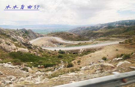 突破梦想之旅——记录我们夏日里的新疆房车行