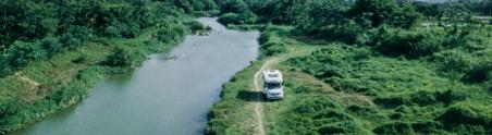 一个人的房车旅行——海南环岛游记(下)